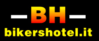 piattaforma sitoweb bikersHotel